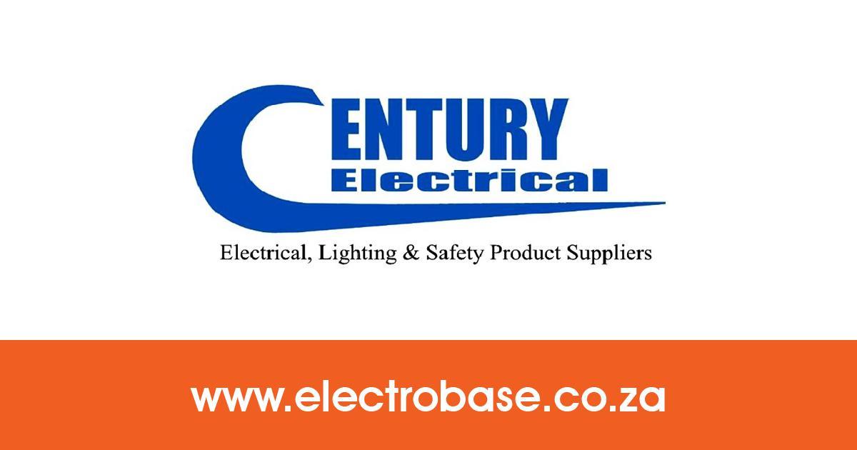 CENTURY ELECTRICAL - Electrical Wholesaler in Vereeniging ...