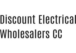 DISCOUNT ELECTRICAL WHOLESALERS CC