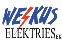 WESKUS ELEKTRIES