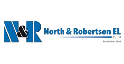 NORTH & ROBERTSON ELECTRICAL WHOLESALERS