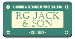 RG JACK ELECTRICAL WHOLESALERS
