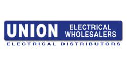 UNION ELECTRICAL WHOLESALER